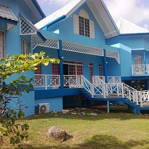 Courland Villa