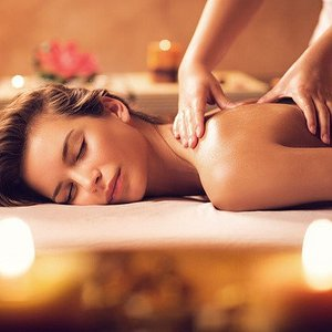 Massage in Zurich