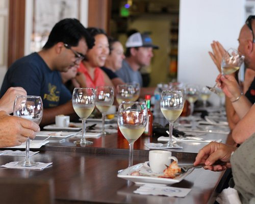 Sip, sample and savor your way through Avalon on the Avalon Tasting & Cultural Walking Tour.
