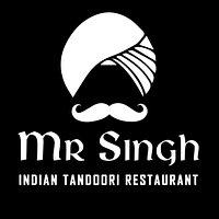 Logo Mr. Singh