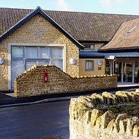 Tintinhull Village Hall Coffee Shop