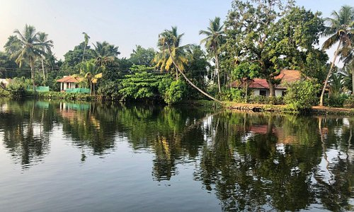 Thiruvana, India