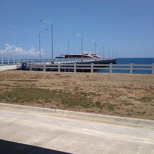 New way to Boracay