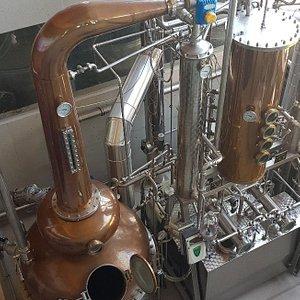 Distillerie Aijist