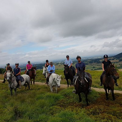 Full Day Ride on the Cleveland Way
