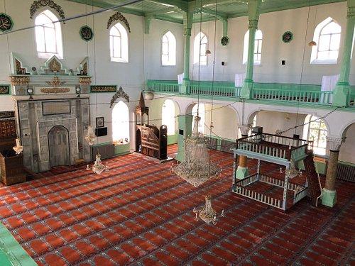 Burdur Ulu Cami