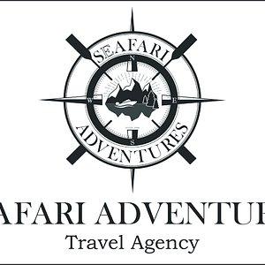 seafari adventures logo