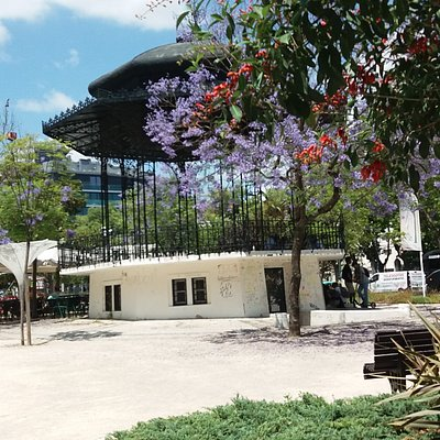 Praça José Fontana