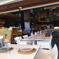 Restaurante Ca'l Patro