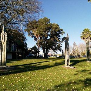 Kelvin Park