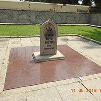 Tipu Sultan's death place