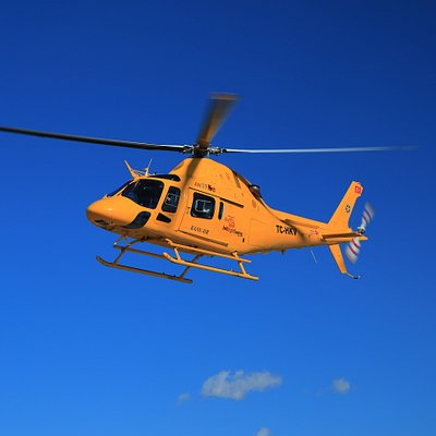 ISTANBUL HELICOPTER TOURS