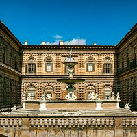 (Attractions-Florence)Palazzo Pitti10