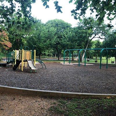 Pease Park