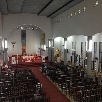 Notre Dame de Fatima, juin 2019