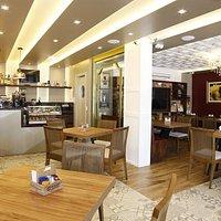 Greta Café