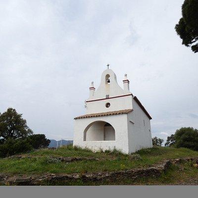 La Chapelle Notre Dame de la Salette