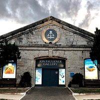 Jon Faulkner Gallery, Royal Naval Dockyard, Bermuda
