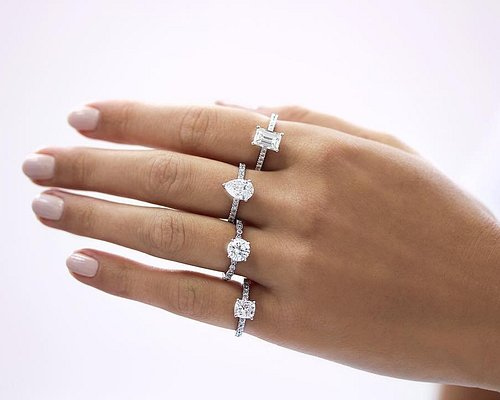 Quality Diamond Engagement Rings at a Fair Price