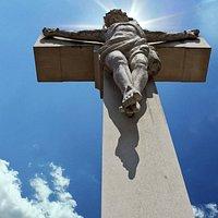 Bećarski križ  Foto: Miroslav Šlafhauzer