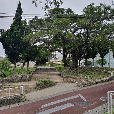 Visit Matsuo park