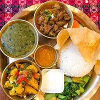 Yak The Himalayan Kitchen