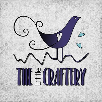 The Little Craftery's Logo