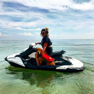 Come See Spark For Your Seadoo Rental