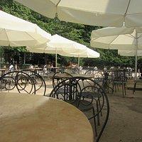 Amfiteatr Cafe
