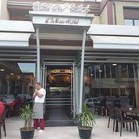F.S. Kurtishi Pizzeria & Restaurant