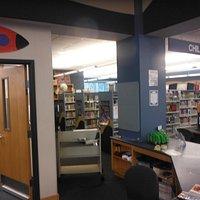 John's Island Regional Library