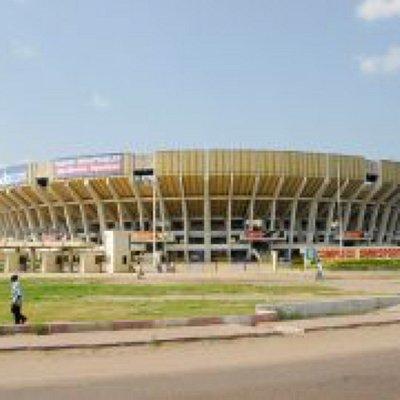 Stade des Martyrs