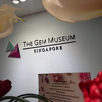 The Gem Museum at 26 Kandahar Street level 2 Singapore 198888.  Learn about gem formation, gem mining, Gems and minerals.