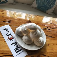 Phat Crab Restaurant