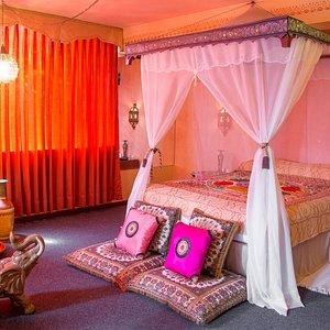 Suite Tematica India