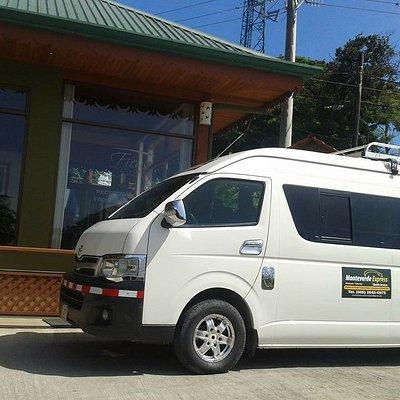 Monteverde Express Private Transfers