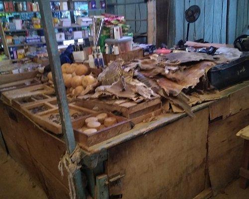 Grand Tchedal Market