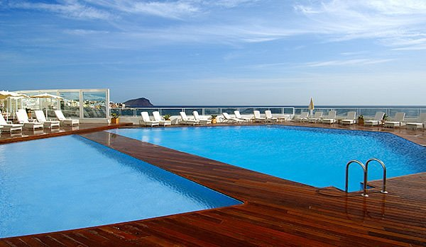 Vincci Tenerife Golf 97 1 2 4 Updated 2021 Prices Hotel Reviews Golf Del Sur Spain Tripadvisor