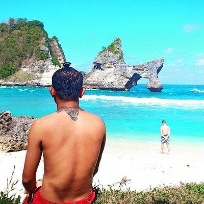 Nusa Penida Wisata