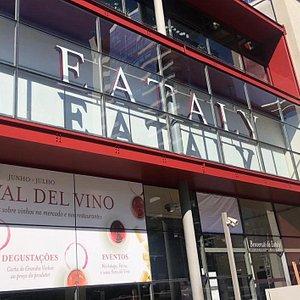 Eataly - Festival del Vino