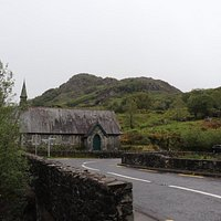 Derrycunihy Old Church