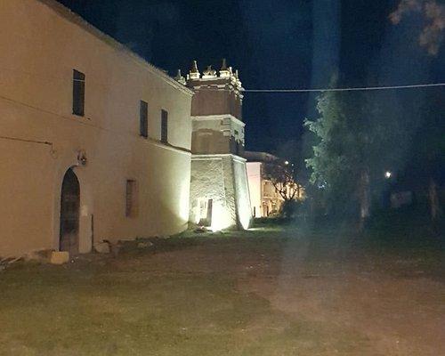 La torre nel suo splendore