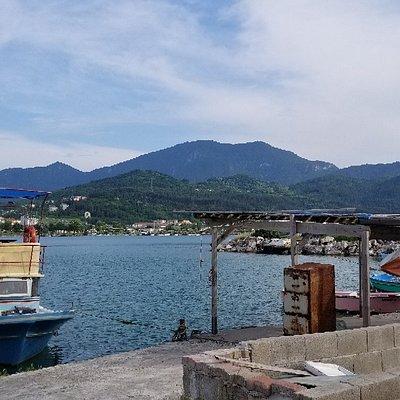 Cide Limanı