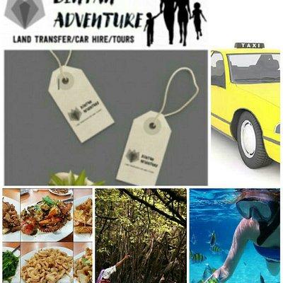 Bintan Adventure