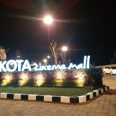 Kota Cinema Mall