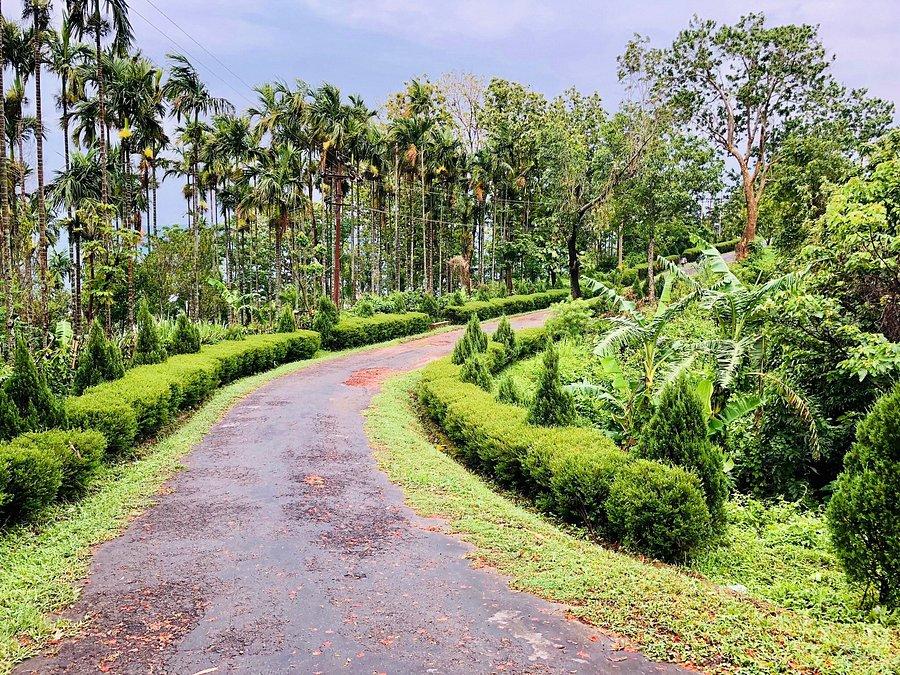 Eden Tourist Lodge Reviews Vanghmun India Tripadvisor
