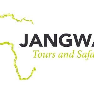 Jangwa Tours and Safaris Logo