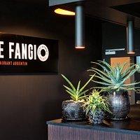 Le Fangio, Cité de l'Automobile