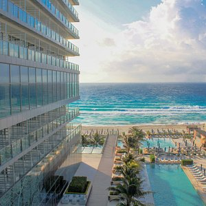 Secrets The Vine Cancun Resort & Spa - Beach Front Unlimited-Luxury® Adults Only Resort