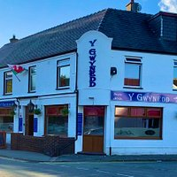 Y Gwynedd Bar & Diner